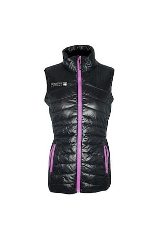 DEPROC Active Steppweste »GILMOUR POWERSTRETCH Vest Women«, auch in Großen Größen... kaufen