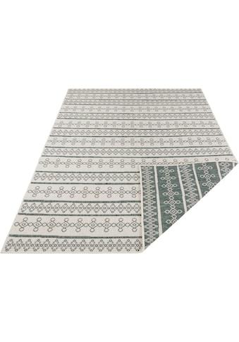 Teppich, »Madeira«, bougari, rechteckig, Höhe 15 mm, maschinell gewebt kaufen