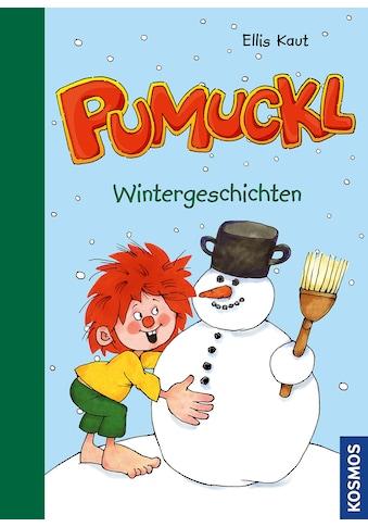 Buch Pumuckl Vorlesebuch  -  Wintergeschichten / Ellis Kaut, Uli Leistenschneider, Barbara von Johnson kaufen