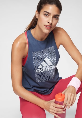 adidas Performance Tanktop »BATCH OF SPORTS GFX WOMEN« kaufen
