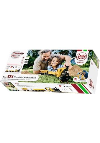 LGB Modelleisenbahn-Set »LGB - Family and Fun - Baustellenzug 230 Volt - L70503«, für... kaufen