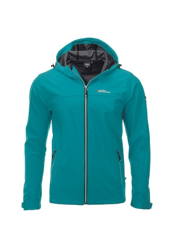 DEPROC Active Softshelljacke »ROUGH PEAK MEN« kaufen