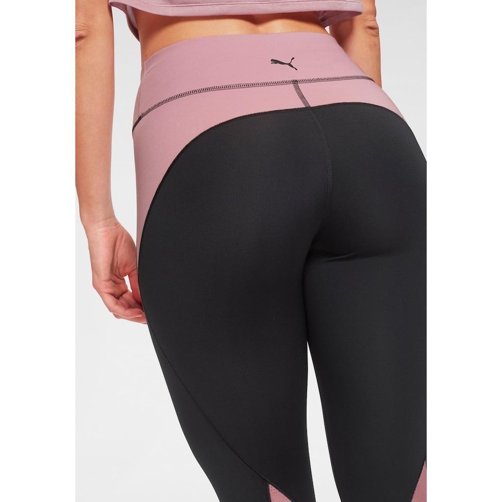 PUMA Yogatights »Studio Lace High Rise 7/8 Tight«