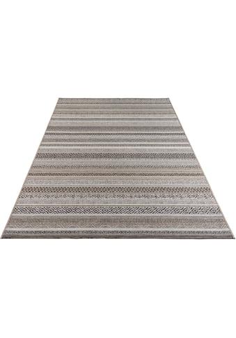 ELLE DECORATION Teppich »Torcy«, rechteckig, 6 mm Höhe, In- und Outdoor geeignet,... kaufen