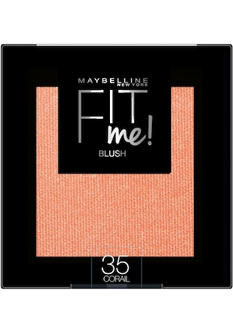 MAYBELLINE NEW YORK Rouge »Fit Me!« kaufen