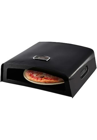 TEPRO Pizzaofen - Grillaufsatz für Holz -  und Gasgrill kaufen