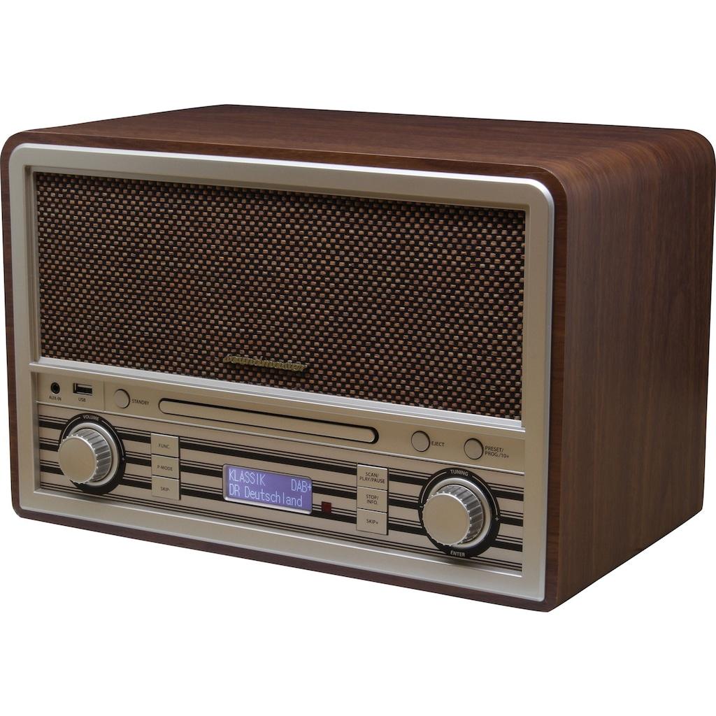 Soundmaster Kompaktanlage