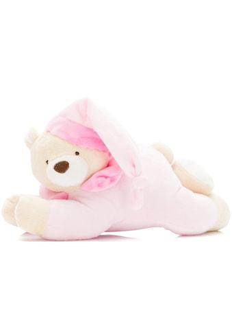 Fillikid Spieluhr »Bär, rosa« kaufen