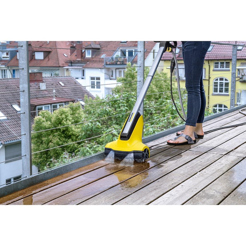 KÄRCHER Niederdruckreiniger »PCL 4«, Terrassenreiniger