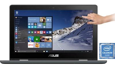 Asus C214MA - BW0163 Chromebook Chromebook (29,5 cm / 11,6 Zoll, Intel,Celeron) kaufen