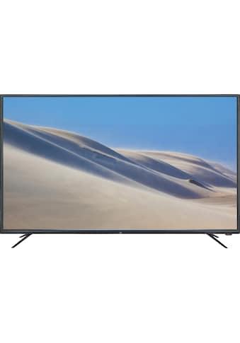 Jay - Tech GR0DD - NS43 LED - Fernseher (108 cm / (43 Zoll), 4K Ultra HD kaufen