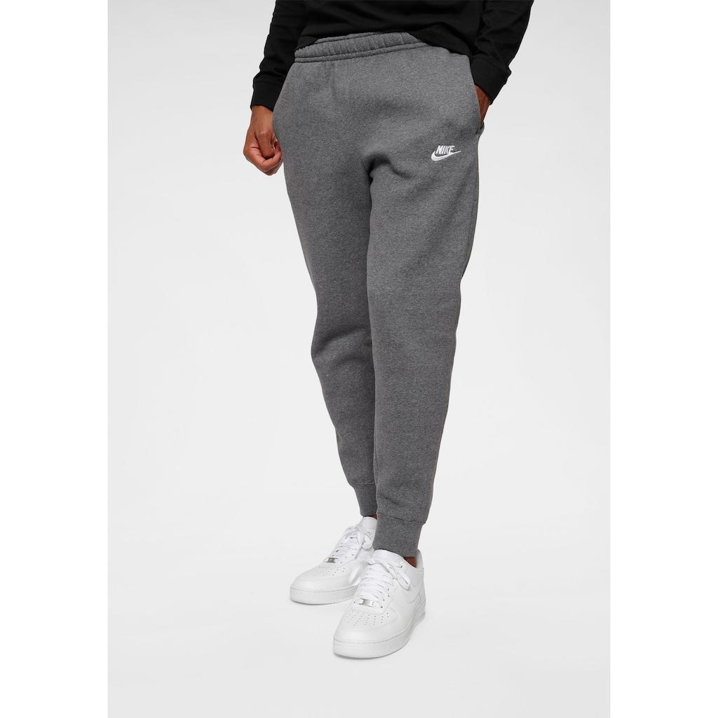 Nike Sportswear Jogginghose »CLUB FLEECE JOGGERS«