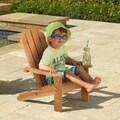 KidKraft® Stuhl »Adirondack«, für Kinder