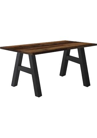 Mäusbacher Schreibtisch »Mio« kaufen