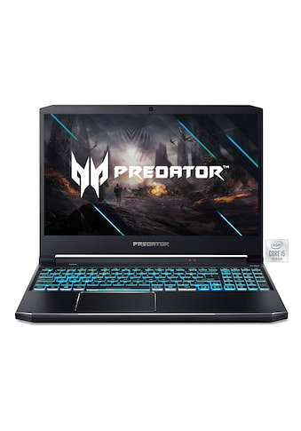 Acer PH315 - 53 - 55SP Gaming - Notebook (39,6 cm / 15,6 Zoll, Intel,Core i5, 0 GB HDD, 512 GB SSD) kaufen