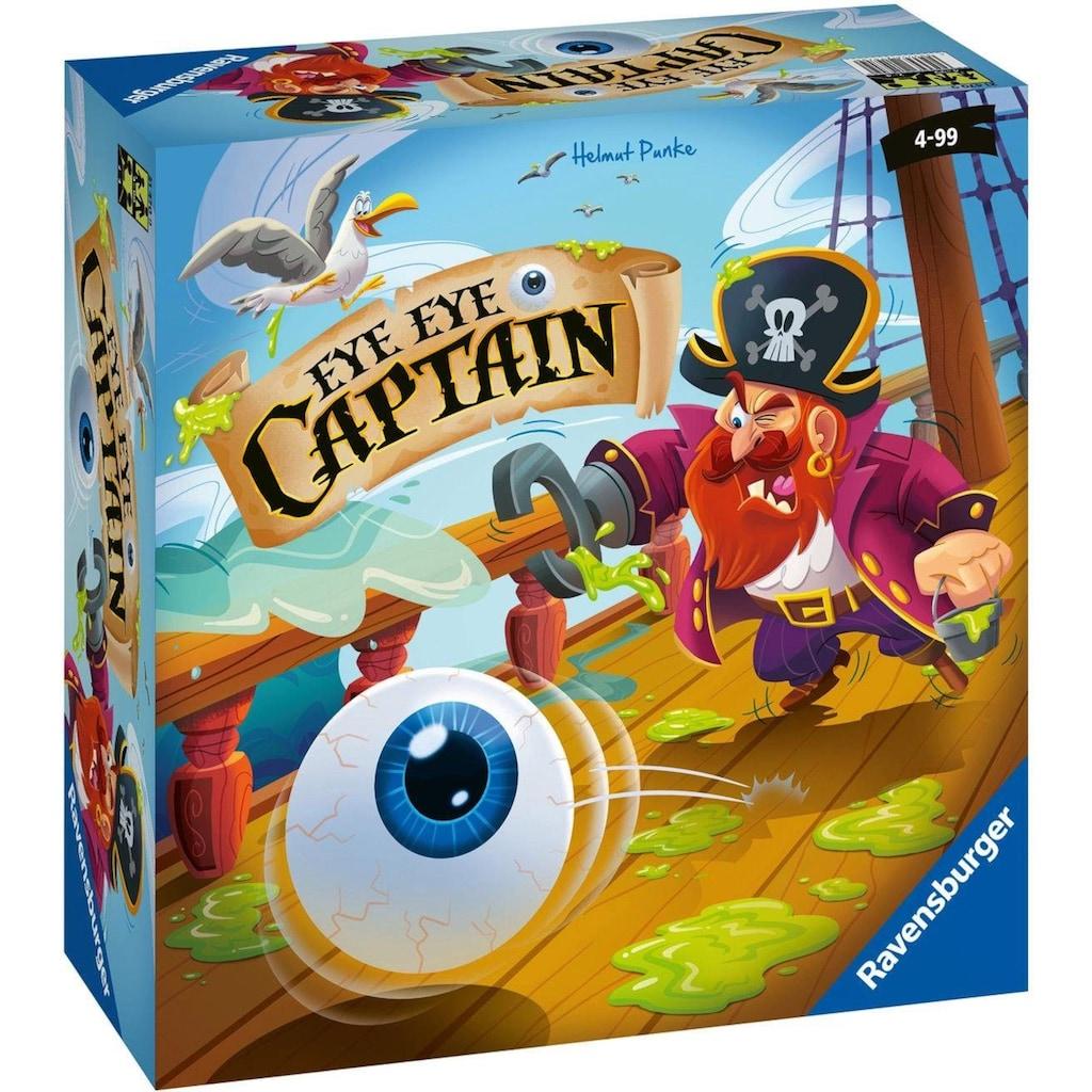 Ravensburger Spiel »Eye Eye Captain«, Made in Europe, FSC® - schützt Wald - weltweit