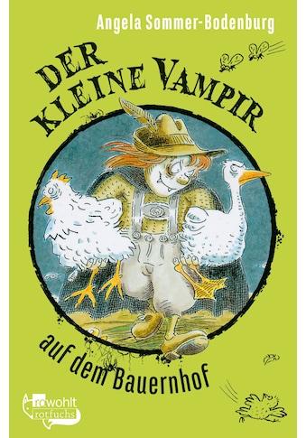 Buch »Der kleine Vampir auf dem Bauernhof / Amelie Glienke, Angela Sommer-Bodenburg« kaufen