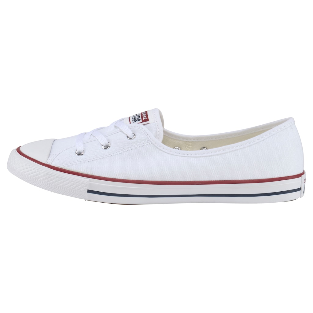 Converse Sneaker »Chuck Taylor All Star Ballet Lace Ox«