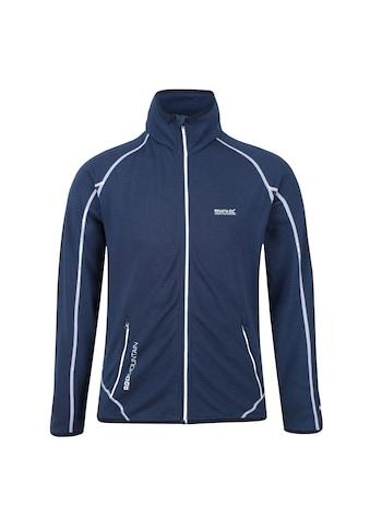 Regatta Funktionsjacke »Herren Hentana II Full Stretch Midlayer Jacke« kaufen