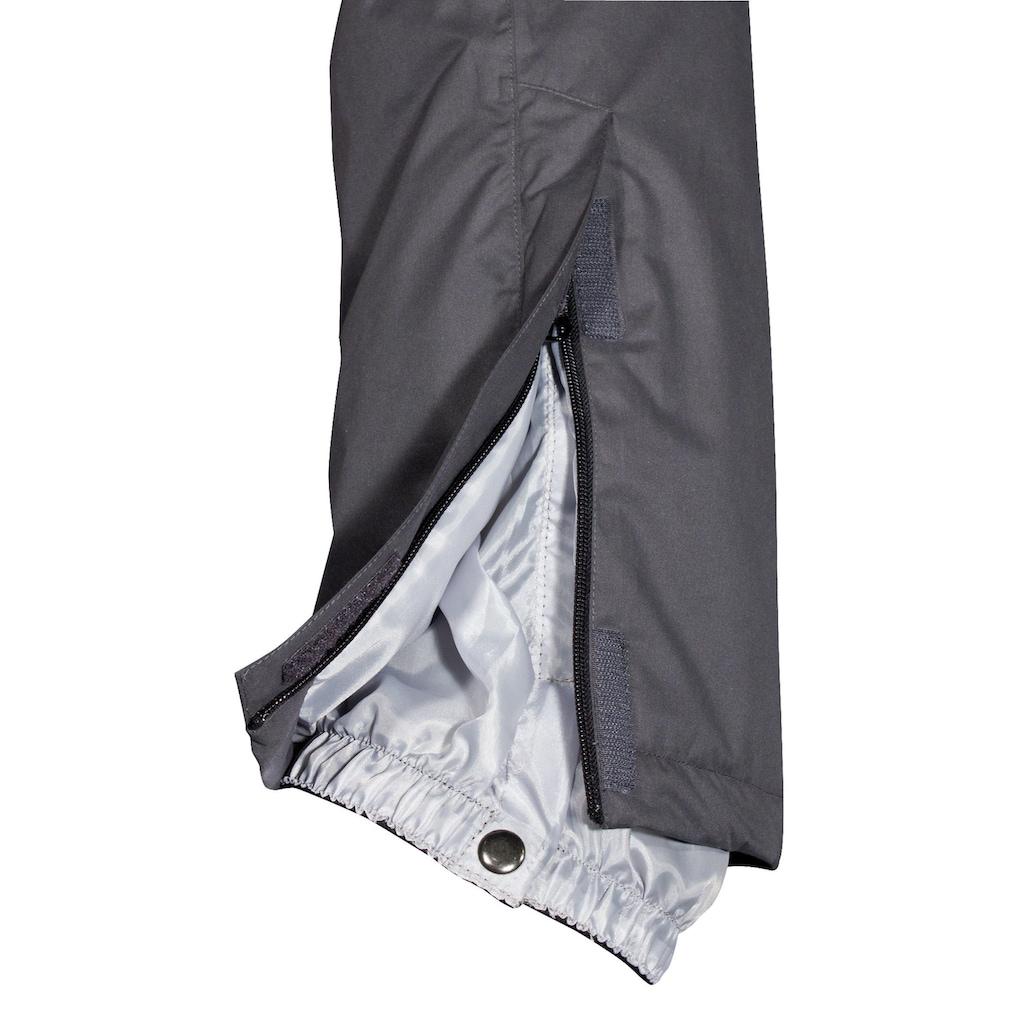 DEPROC Active Skihose »STATFORD MEN«, auch in Großen Größen erhältlich