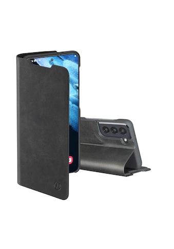 """Hama Smartphone-Hülle »Tasche, Hülle«, Samsung Galaxy S21 5G, """"Guard Pro"""" für Samsung... kaufen"""