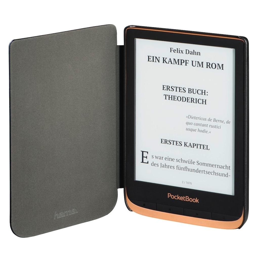 Hama eBook-Case, E-Reader Hülle für PocketBook Touch HD 3