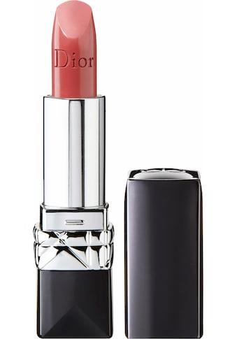 Dior Lippenstift »Rouge Dior« kaufen