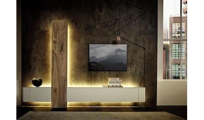 hülsta Wohnzimmer - Set »GENTIS« (Set, 3 - tlg) kaufen