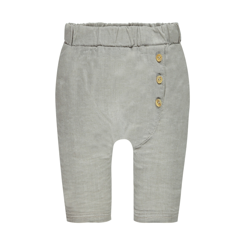 Bellybutton Stoffhose, Brand Patches