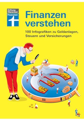 Buch »Finanzen verstehen / Annika Krempel, René Reichelt« kaufen