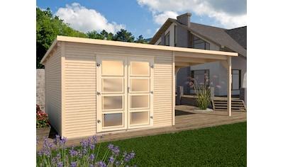 weka Gartenhaus »wekaLine 2« kaufen