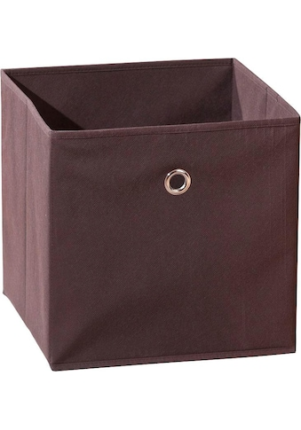 INOSIGN Faltbox »Winny Braun«, 3er Set kaufen