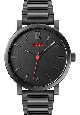 HUGO Quarzuhr »#RASE, 1530118« kaufen