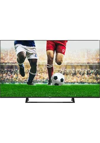 "Hisense LED-Fernseher »50AE7200F«, 126 cm/50 "", 4K Ultra HD, Smart-TV kaufen"
