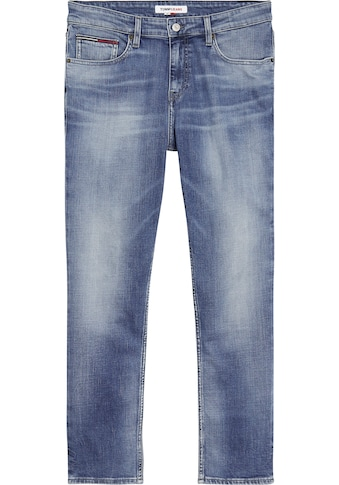 TOMMY JEANS Straight - Jeans »ORIGINAL STRAIGHT RYAN« kaufen