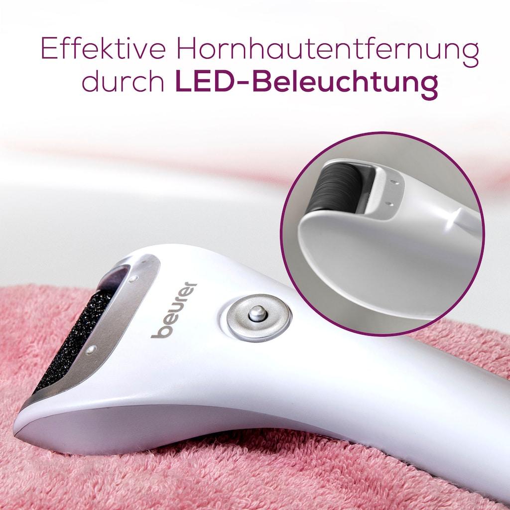 BEURER Elektrischer Hornhautentferner »MP 28«