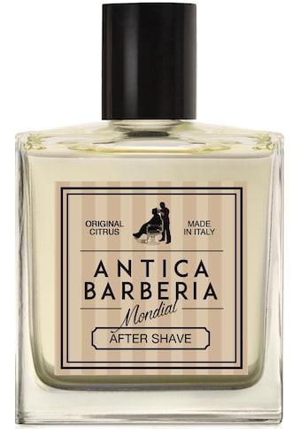 Mondial Antica Barberia After-Shave »Original Citrus«, mit Pro Vitamin B5 kaufen