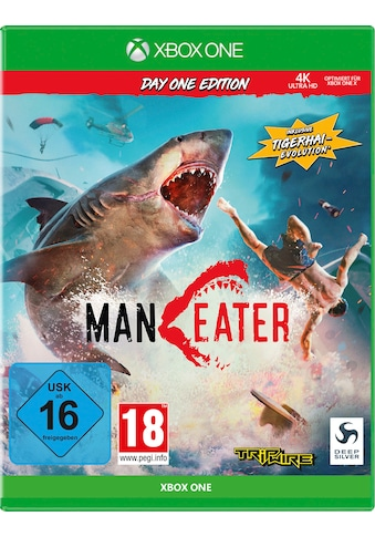 Maneater Day One Edition Xbox One kaufen