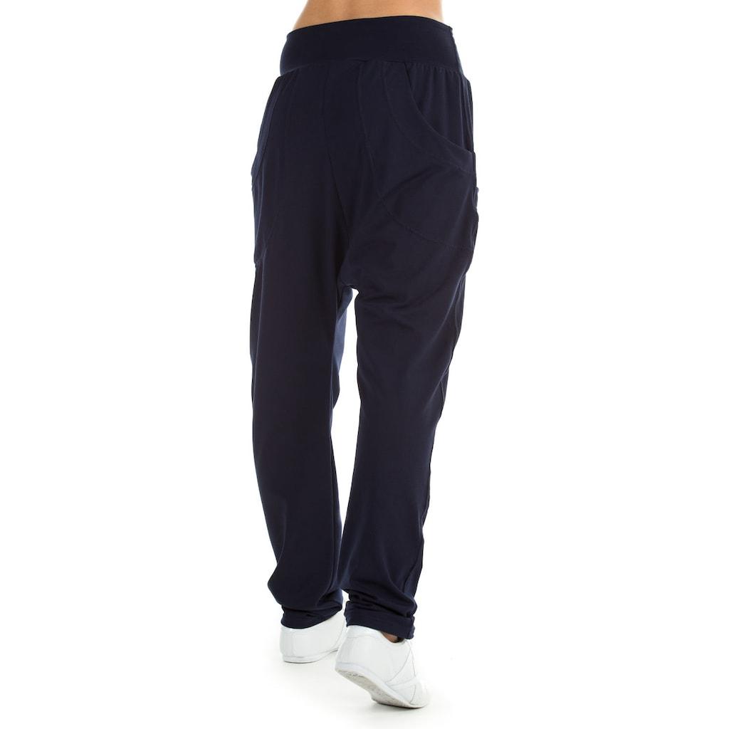 Winshape Haremshose »UNISEX 4Pocket Pants WH13«