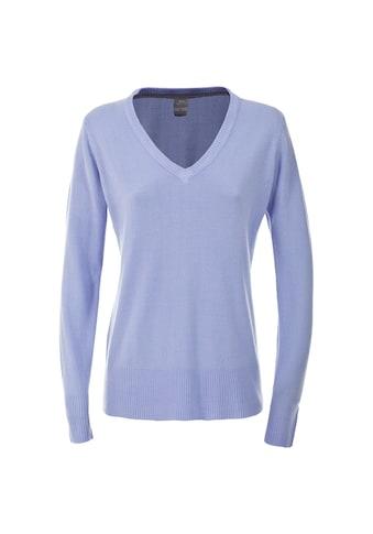 Trespass V-Ausschnitt-Pullover »Damen Sansa Langarm Pullover mit V-Ausschnitt« kaufen