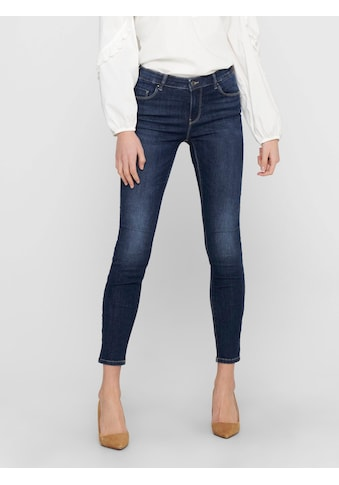 Only Ankle-Jeans »ONLANTA«, mit Push Up Effekt kaufen