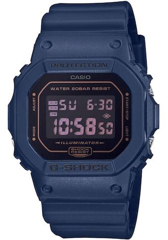 CASIO G-SHOCK Chronograph »The Origin, DW-5600BBM-2ER« kaufen