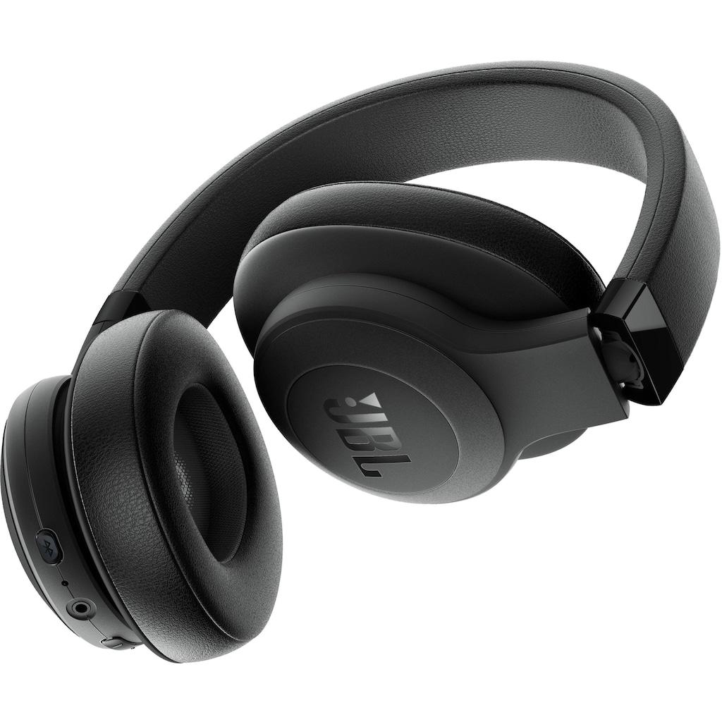 JBL Over-Ear-Kopfhörer »E500BT«, Bluetooth