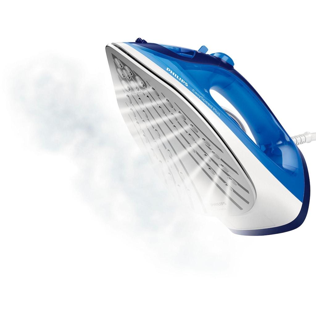Philips Dampfbügeleisen »EasySpeed Plus GC2145/20«, 2100 W