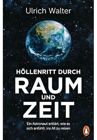 Buch »Höllenritt durch Raum und Zeit / Ulrich Walter« kaufen