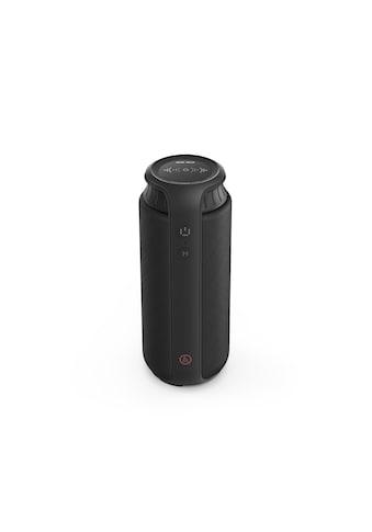 """Hama Bluetooth-Lautsprecher »Lautsprecher 24W«, """"Pipe 2.0"""", spritzwassergeschützt kaufen"""