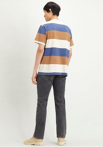 Levi's® T-Shirt, mit Brusttasche kaufen