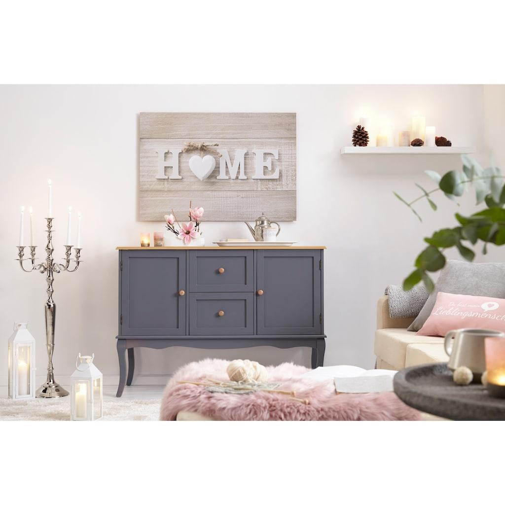 Home affaire Laterne (Set, 2 Stück)