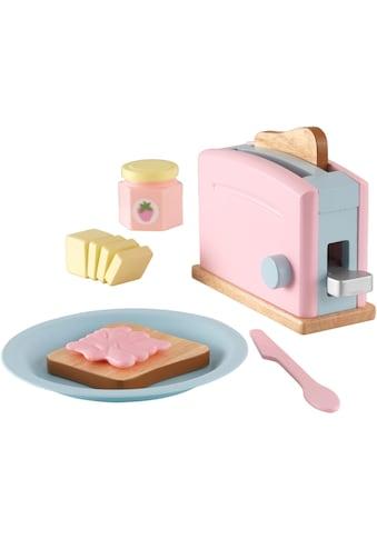 """KidKraft® Kinder - Toaster """"Toaster - Set (11tlg.)"""" (Set, 11 - tlg.) kaufen"""