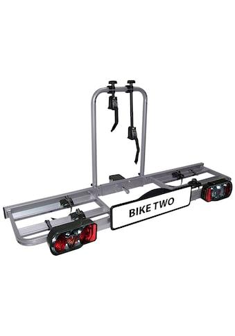 EUFAB Fahrradträger »Bike Two« kaufen